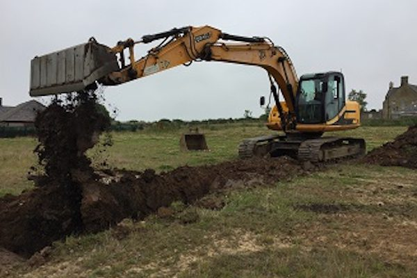DBS Environmental Phase 2 Ground Investigation