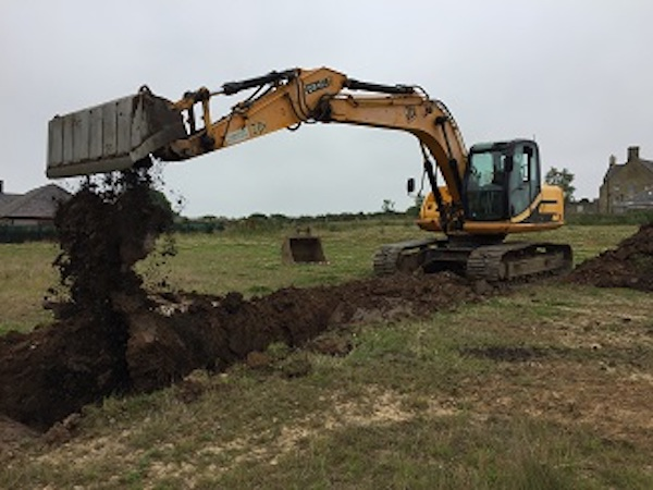 DBS Environmental Phase 2 Ground Investigation