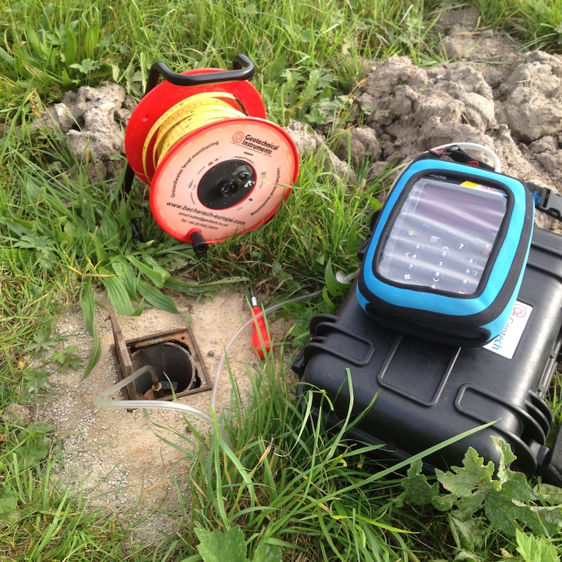 DBS Environmental Landfill Compliance Monitoring