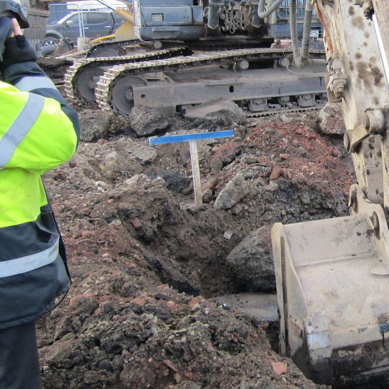 DBS Environmental Remediation