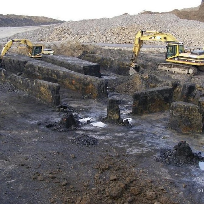 DBS Environmental Coal Mining Risk Assessments