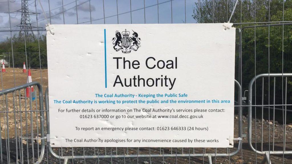 DBS Environmental Coal Mining Risk Assessments